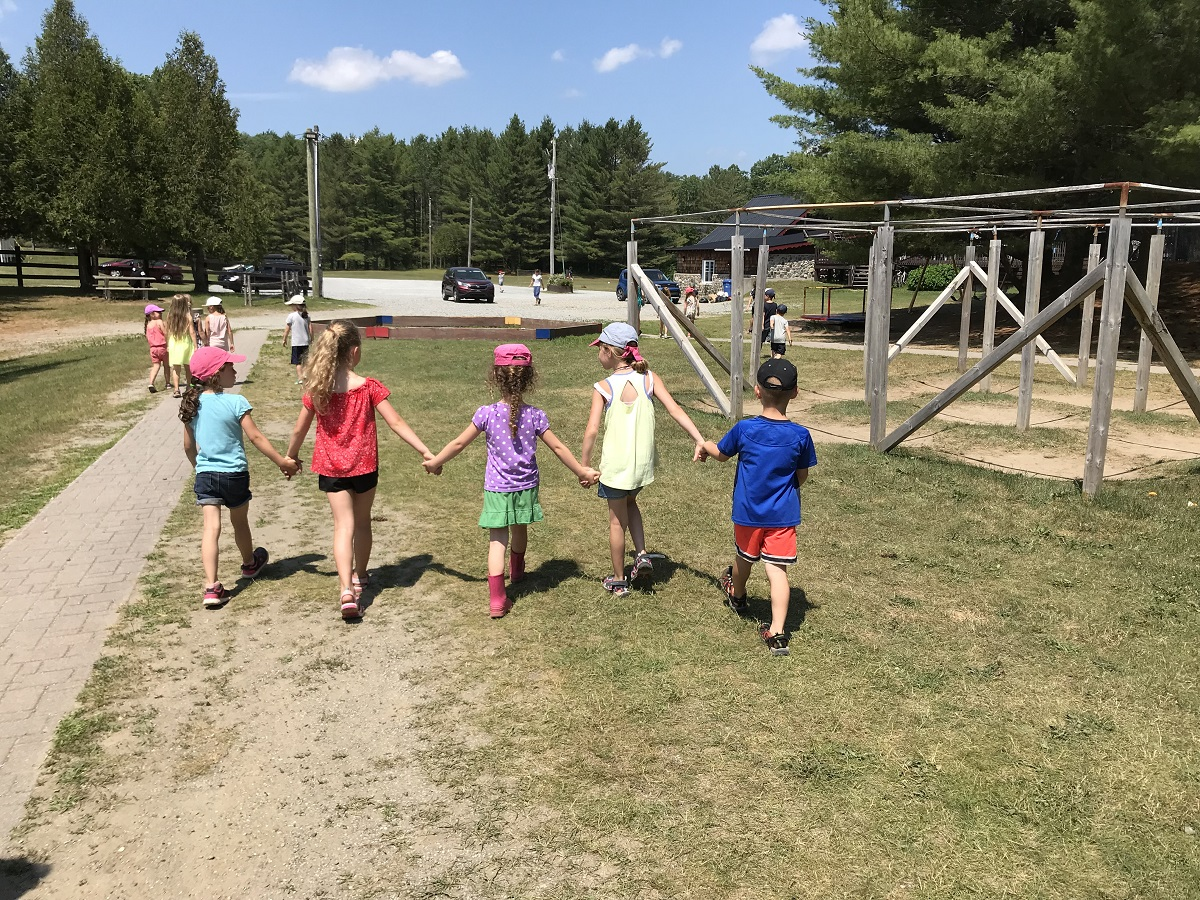 day camp21